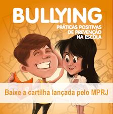 Cartilha Bullying